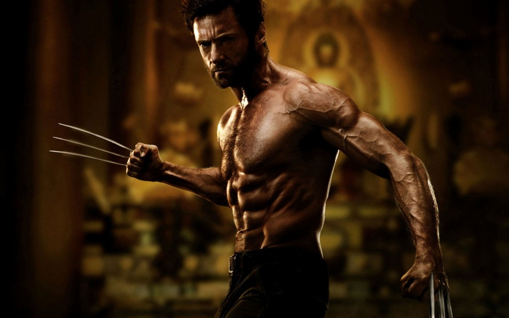 Unleash The Beast: Hugh Jackman Workout Routine And Diet ...