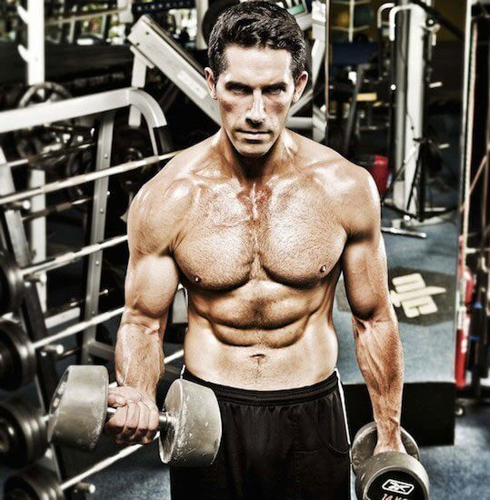 scott adkins diet