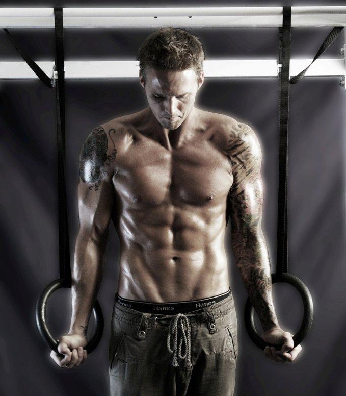 Global Bodyweight Training