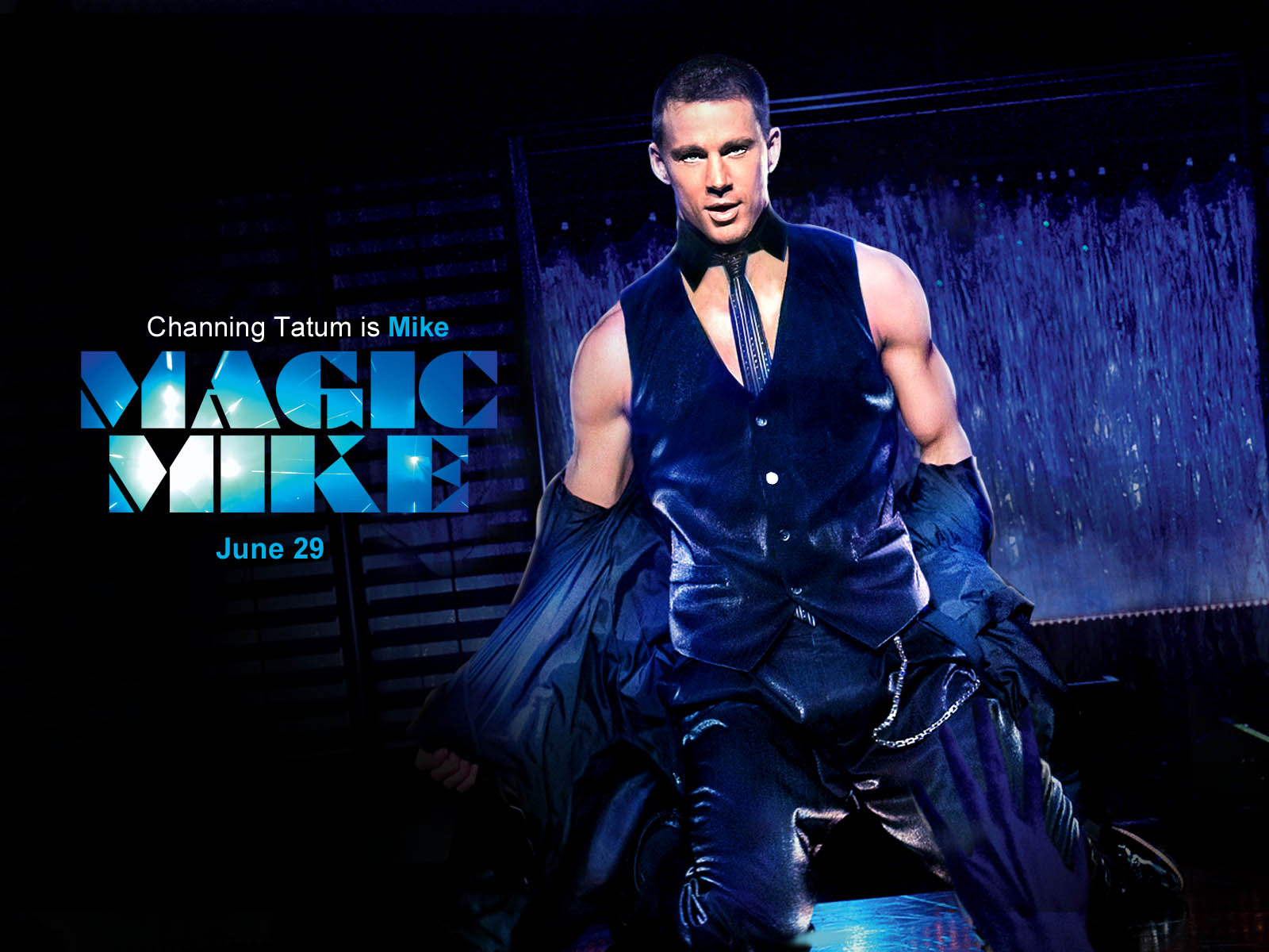Channing Tatum workout and diet