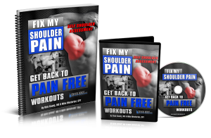 Fix My Shoulder Pain review