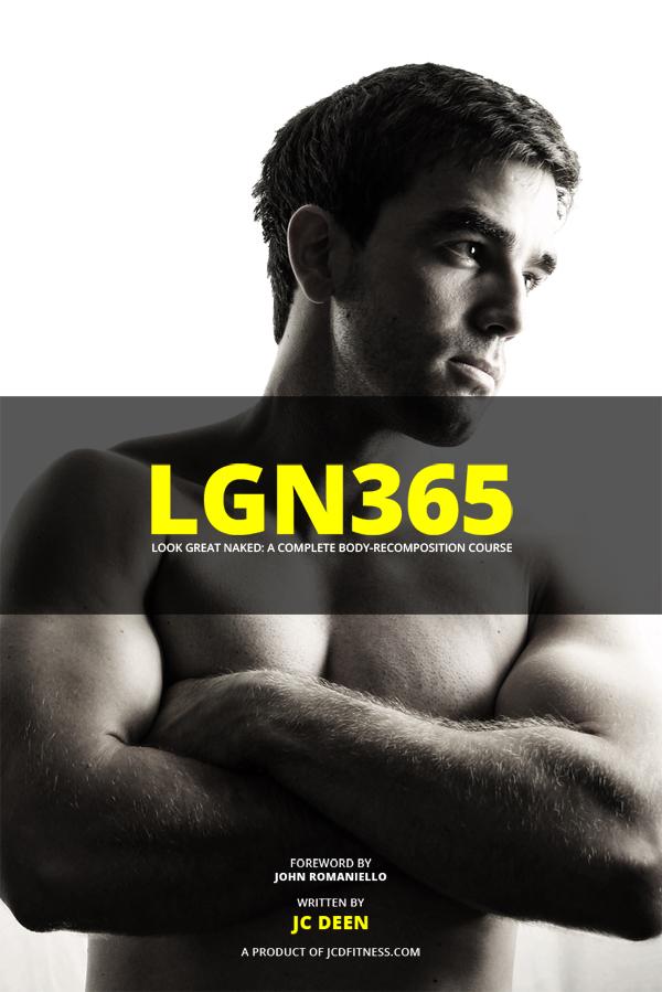LGN365 pdf JCD