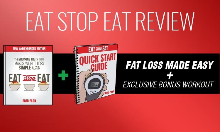 NEW EAT STOP EAT EBOOK