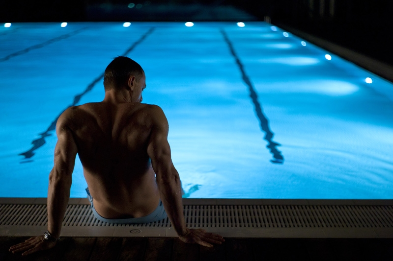 Daniel Craig workout routine Skyfall