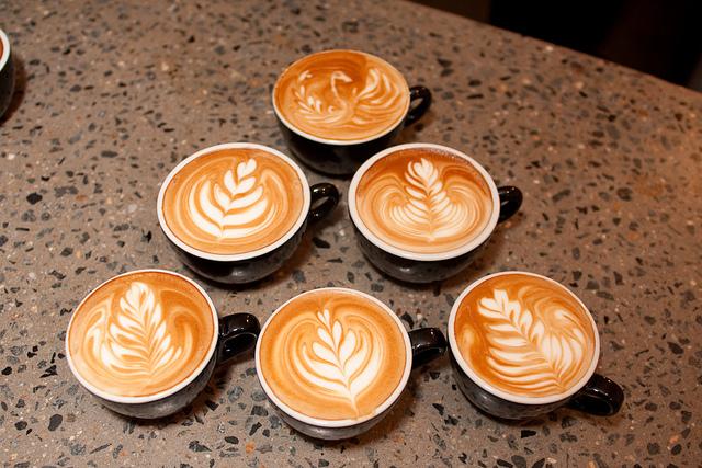 Best Pre-Workout Supplement coffee