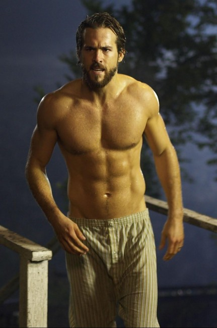 Ryan Reynolds Workout Routine: Workout 3 Hours Per Week To ...