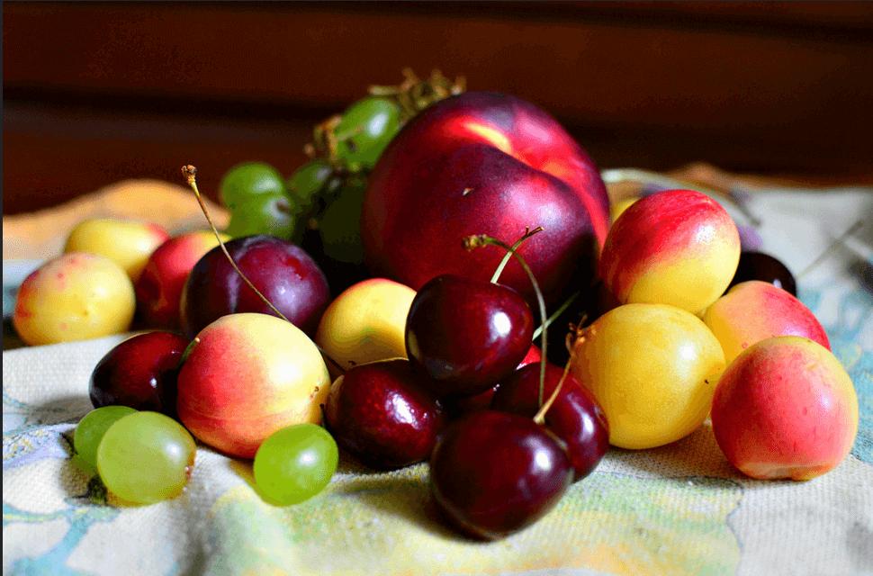 fruit and veggie chug