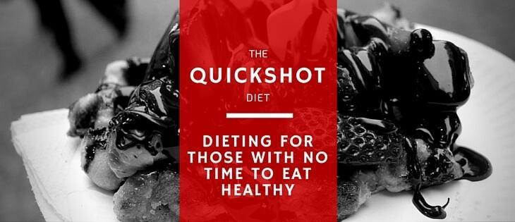 quickshot diet