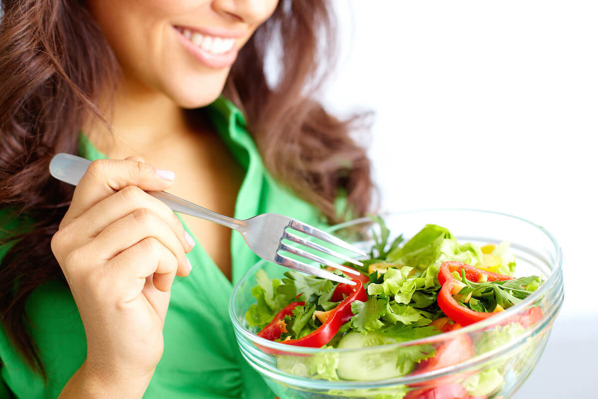 plant based diet hippie