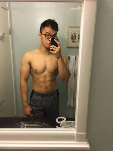 random asian guy