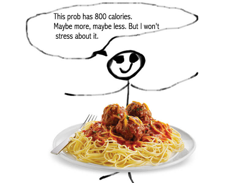 carb count weight loss