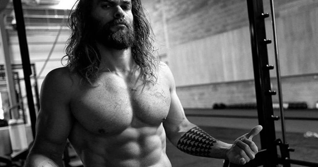 Jason Momoa Workout Routine & Diet: The Ultimate 5 Step